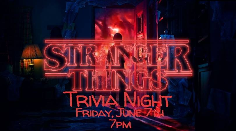 Stranger Things Trivia