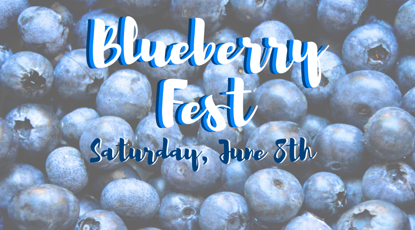 Blueberry Fest