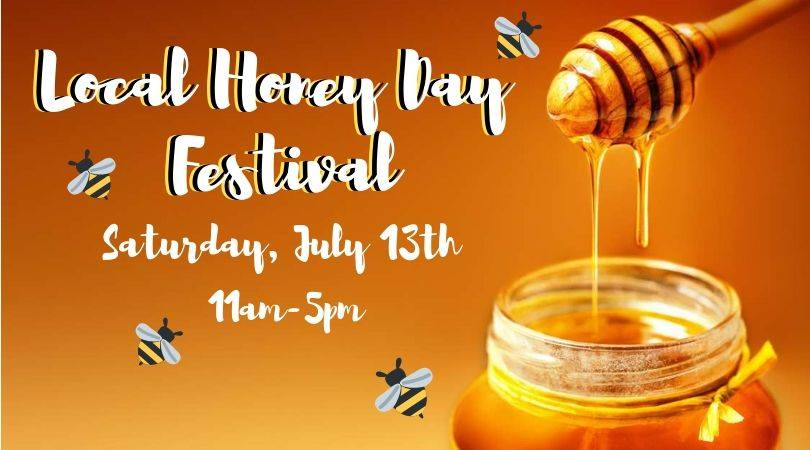 Local Honey Day