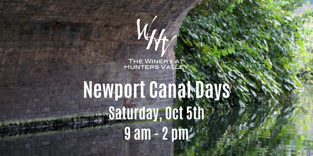 Newport Canal Days