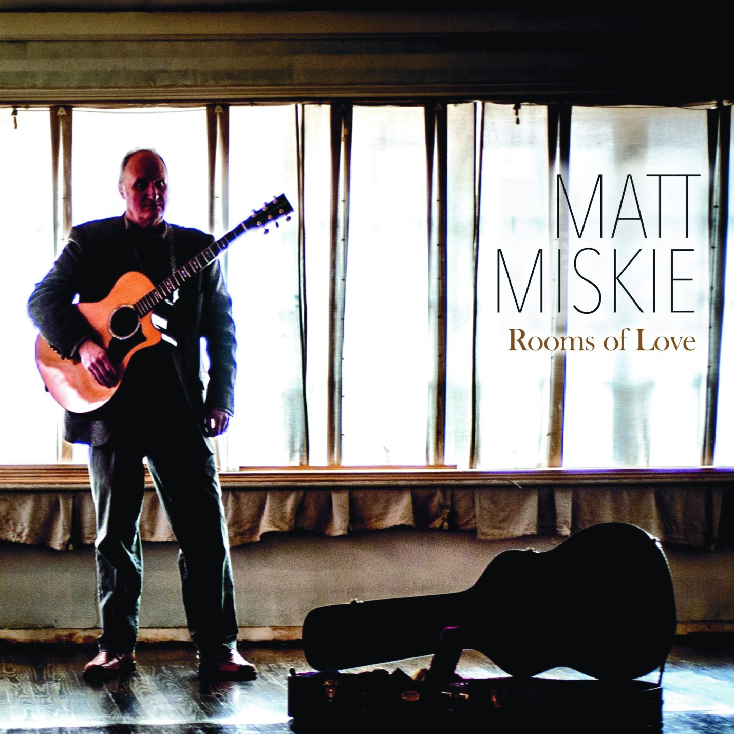 Live Music- Matt Miskie