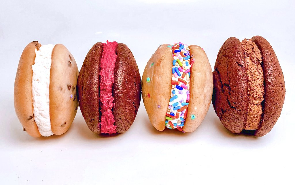Wine & Whoopies!- SOLD OUT!