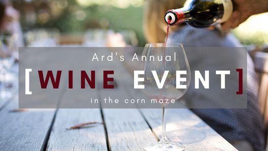Wine(d) Down at Sundown 2021