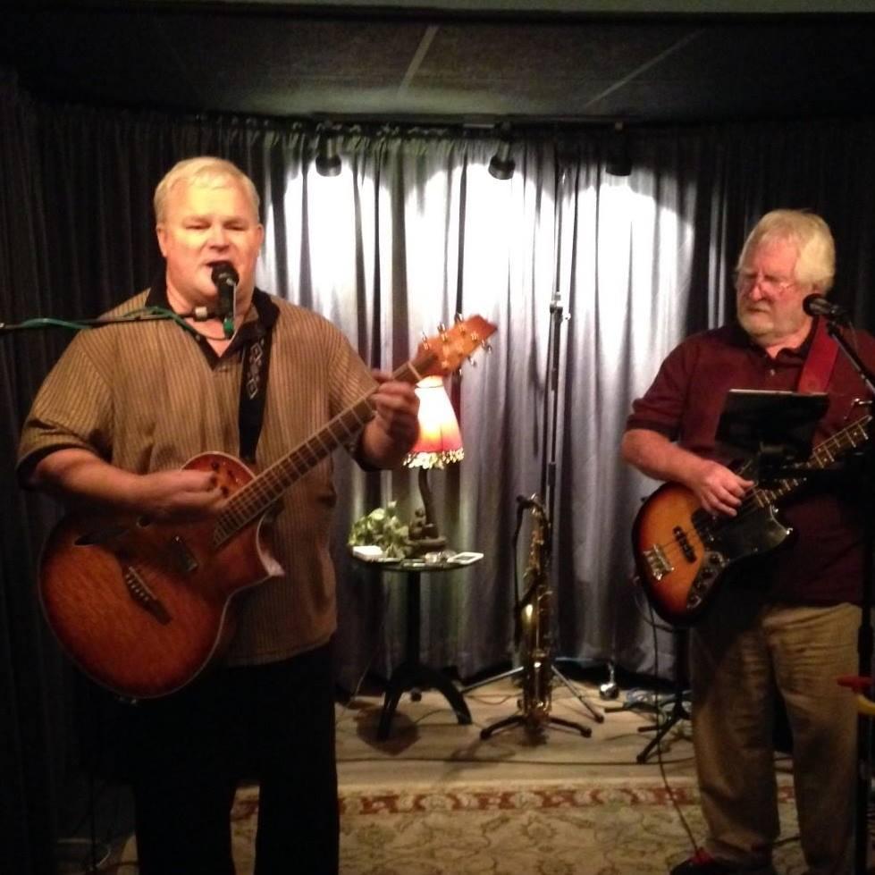 Live Music w/ Ricky & Harv
